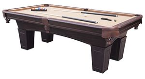 Jacksonville Pool Table Movers Pool Table Service Quality Pool - Jacksonville pool table movers